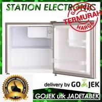 Terlaris Electrolux Mini bar EUM0500SB-RID Kulkas Portable murah