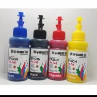 Tinta Art Paper Epson isi ulang Diamond Ink Grade A Korea