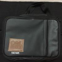 Eklusif Tas Vape Coil Gear - Toolkit Vapor Bag By Coilgear Gilaa!!!