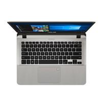 Asus A407MA N4000/Fingerprint/4Gb/SSD 128GB/Win10 slim