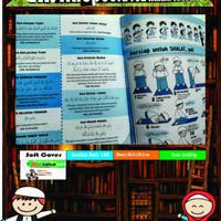 buku ensiklopedia juz Amma untuk anak murah & berkualitas