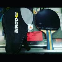bad bet bat pingpong donic free single full cover sport murah