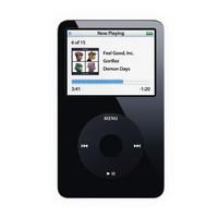 HDD iPod Classic Gen 5 gen 6 1.8 inc 30GB - HDD Ipod Video