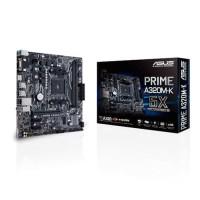 Asus PRIME A320MK 40AM4 AMD Promontory A320 DDR4 USB 31 SATA341