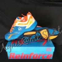 Sepatu badminton RS sirkuit 567 KUALITAS TERBAIK & TERJAMIN