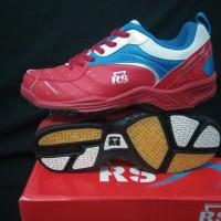 Sepatu Badminton RS sirkuit 568 KUALITAS TERBAIK & TERJAMIN