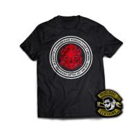 tshirt/baju/kaos Indonesia subculture tatto