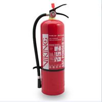 Apar dcp viking 3,5kg powder alat pemadam kebakaran racun api safety