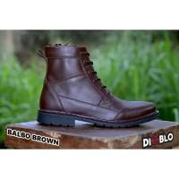 Sepatu Pria DIABLO balbo