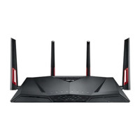 Asus RT-AC88U ( Wireless AC 3100 Mbps Dual Band Router )