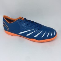 New..Sepatu futsal Ortuseight original Blitz in blue white new 2019