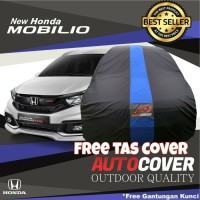cover mobil/axsesoris/sarung mobil honda mobilio waterproof autocover