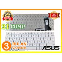 Original Keyboard Asus E203 E203M E203N E203NA TP203 TP203NAH putih