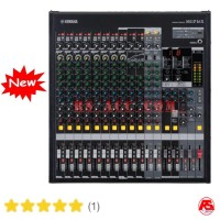 MIXING Mixer Yamaha Mgp16x 16 - Channel Premium Mixing