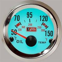 Autogauge Oil Temp - Autogauge Oil Temp