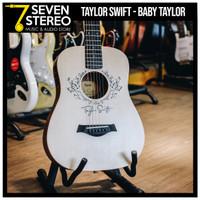 Taylor Taylor Swift Baby Taylor Guitar