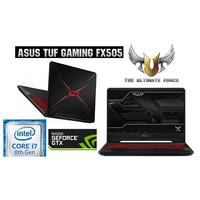 ASUS TUF FX505GM # i7-8750H 16Gb HDD+SSD256GB GTX1060 6Gb !!