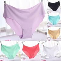 cd seamlless celana dalam seamless panties tanpa jahitan import