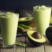 Itpin Avocado Powder Premium 1kg / Itpin Bubuk Alpukat Premium 1kg