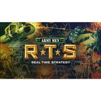 PC Army Men RTS