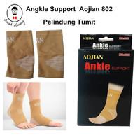 Angkle Support Aojian 802 Pelindung Tumit