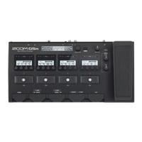 Multi Effect Gitar Zoom G5N / G-5N / G 5N