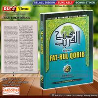 Terjemah Kitab FATHUL QORIB Arab - Indonesia JILID 2