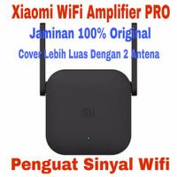 Penguat Sinyal Wifi Xiaomi Extender PRO Original Termurah !!!