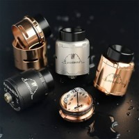 ARMADILLO RDA 24MM BY OUMER ATOMIZER VAPE AUTHENTIC