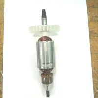 Armature / angker / rotor untuk mesin poles / poliser 9227 C / 9227C