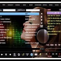 software karaoke DZONE 8 bonus 300 lagu
