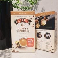 Nespresso Capsules Baileys
