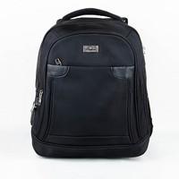 Polo Rise Tas Ransel Laptop-Tas Backpack Pria-Tas Unisex-6528#17 inch