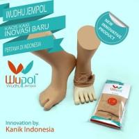 Kanik - Kaos kaki Wudhu Jempol - KANIK WUPOL