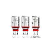 HP Core Artery PAL II Coil 1pcs PAL 2 Vape Koil Coil vapor Catridge