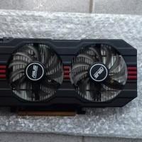 VGA Asus GTX 750ti 2gb ddr5 OC edition