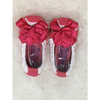 Sepatu Bayi Lustybunny Balet PS9308 - Sepatu Balet Murah