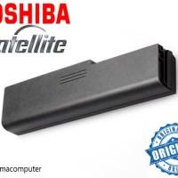 batre batere laptop BATERAI LAPTOP/NOTEBOOK TOSHIBA SATELLITE L630 -