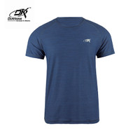 Running Jersey - DK Basic Color Tee Man Navy
