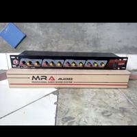 limitter compressor 4ch mra audio