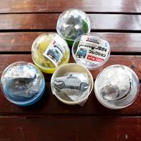 Aoshima Jimny JB64 1 Set Complete 5 Colors