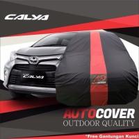 cover mobil/axsesoris/sarung mobil calya waterproof outdoor