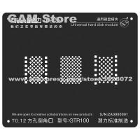For iPhone 6 6Plus 6SP 7 7P 8 8P X Nand Flash Chip BGA Stencil
