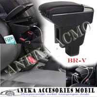 Console Box Armrest box Arm Rest 7 USB 7USB Luxury Honda BRV BR-V