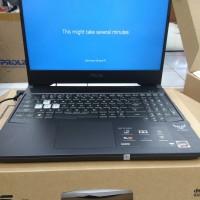 Asus Fx 505 Dd ryzen 5 ( R5581T) / Memory 8 gb / Hdd 1 tb /