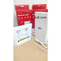 ANTENA PENGUAT SIGNAL MODEM 4G Huawei B310 B315 E5186 B593 Omni X8R