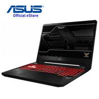 Asus TUF Gaming FX505GD-I5501T Core i5-8300H/8GB/1TB/GTX1050 4GB/Win10