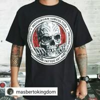 tshirt/baju/kaos indonesia subculture