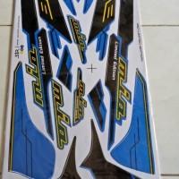 Striping Sticker Variasi Yamaha Mio Sporty limited edition