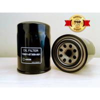 Filter Oli 15601-87309-001 Taft GT/ Rocky